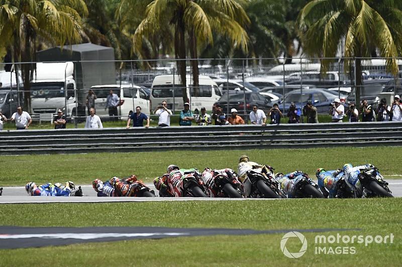 Los cambios técnicos en el reglamento de MotoGP que llegarán en 2019