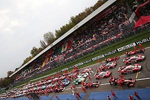 Fotogallery: gli scatti più belli delle Finali Mondiali Ferrari 2018 a Monza