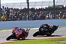 MotoGP Lorenzo busca subirse a una Yamaha para 2019