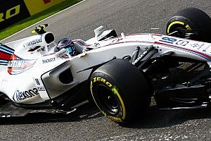 Mysterieuze bandenvibraties mogelijk ook op Monza