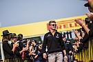 Hülkenberg: nem hiszem, hogy el kellene bújnom Alonso mögött