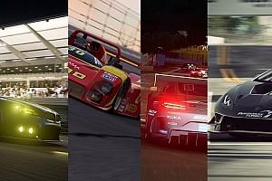 Симрейсинг Самое интересное Дайджест симрейсинга: гоночные трейлеры с выставки Gamescom