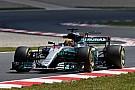 Mercedes y Ferrari han hecho