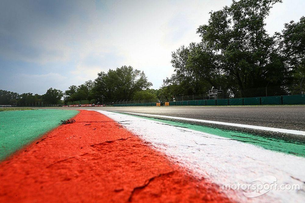 Formule 1 Grand Prix van Emilia-Romagna – Starttijd, welke zender en meer