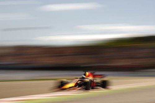 Ricciardo denkt dat Red Bull halve seconde heeft gevonden met updates