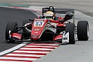 F3 Europe Hungaroring F3: Ilott, Eriksson share Sunday poles