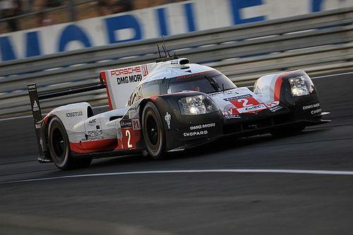 Le Mans: a Porsche a semmiből hozta vissza a győzelmet 2017-ben!