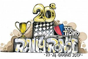 Rally Ronde Ticino: Rückkehr ins Mendrisiotto