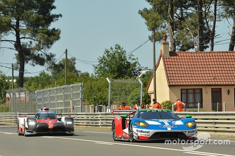 """Buemi: formato de classificação em Le Mans é """"uma piada"""""""