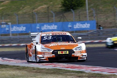 Jamie Green exclu de la Course 1, Audi fait appel