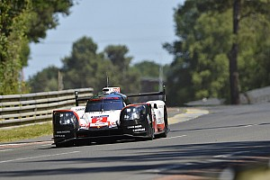 Porsche analizuje kategorię LMDh