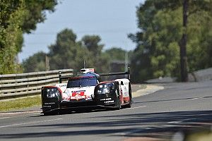 Porsche will formally evaluate WEC/IMSA LMDh entry
