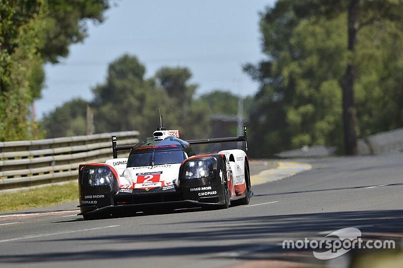 Porsche evaluará formalmente ingresar a la clase LMDh