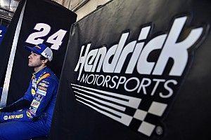 Chase Elliott renova com Hendrick até fim de 2022
