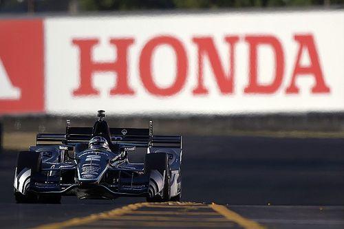 2017 IndyCar şampiyonu Josef Newgarden!