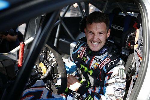 Hoonigan'ın WRX'den çekilmesinin ardından Bakkerud, WRC2'de yarışmayı düşünüyor