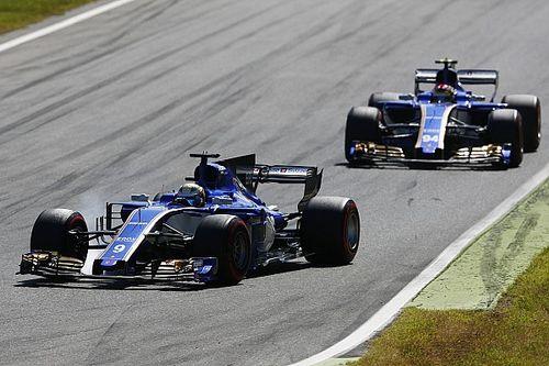 "Sauber telah selamat dari ""bencana"" 2017 - Ericsson"
