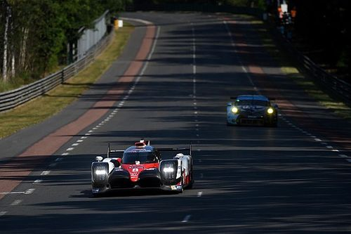 """Buemi: """"Kwalificatieformat Le Mans is een grap"""""""