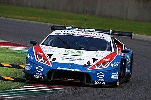 Ombra Racing correrà nel 2018 nell'International GT Open