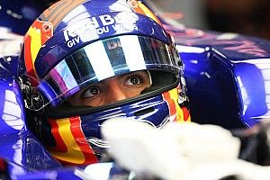 "Sainz neemt afscheid van Red Bull: ""Vreemd gevoel"""