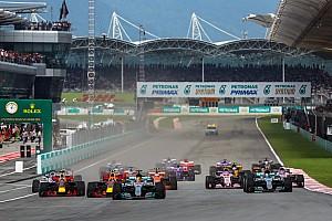 Прем'єр-міністр Малайзії висловив бажання повернути Гран Прі Ф1