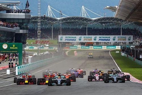 ベトナムでF1開催の可能性が浮上。中国では2レース目を開催か?