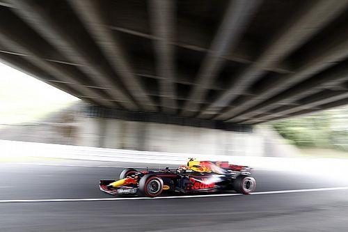 """Verstappen: """"Noi vicini alle Mercedes, ma col caldo possiamo stare davanti"""""""