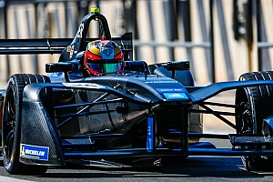 Formula E Noticias de última hora Techeetah será equipo oficial a partir de la quinta temporada