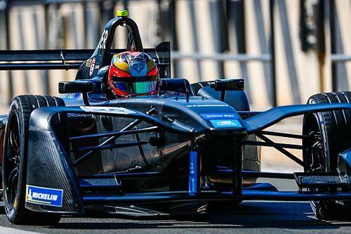 Gép az állat ellen, avagy gyorsulási verseny egy gepárd és egy Formula E autó között!