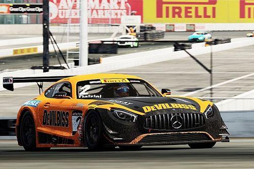 Pirelli World Challenge, Project Cars 2'de