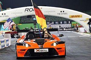 Vettel y Coulthard correrán la Carrera de Campeones en México