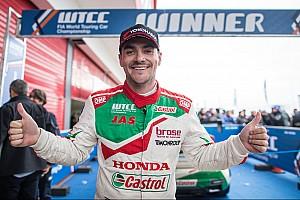 WTCR Breaking news Michelisz makes Hyundai switch, partners Tarquini in WTCR