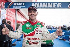Michelisz naar Hyundai, vormt team met Tarquini in WTCR