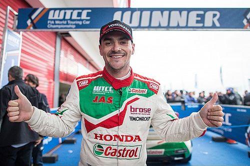 Hyundai, 2018 WTCR sezonu için Michelisz ve Tarquini ile anlaştı