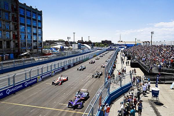 Формула E Важливі новини Партнер Mercedes готується до дебюту у Формулі Е