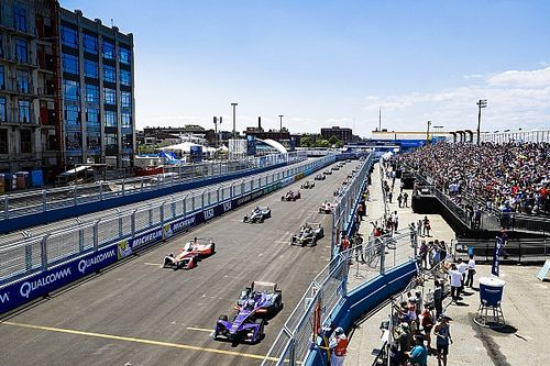 HWA poised for season five Formula E entry