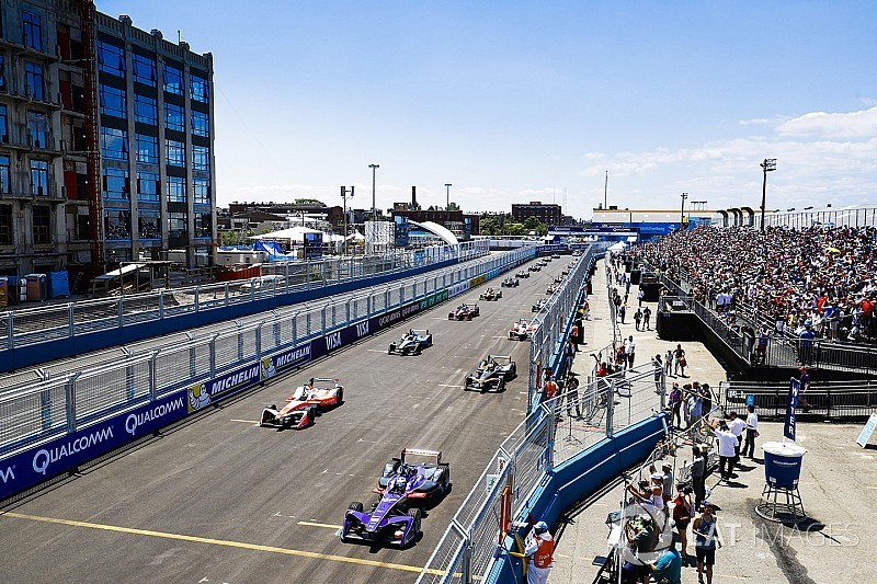 HWA poised for season five Formula E entry