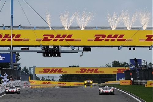Porsche desvela por qué usó órdenes de equipo en Nurburgring
