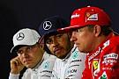 Hamilton bocsánatot kért Bottastól és Räikkönentől