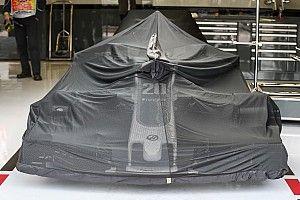 F1: Haas divulga data de lançamento do VF-21, carro de 2021, e completa calendário das equipes