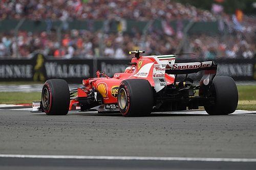 """Marko szerint a Ferrari """"elpókerezte"""" magát Silverstone-ban"""