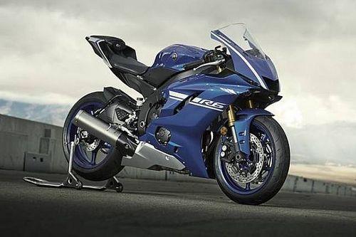 Yamaha in Supersport dal 2017 con 4 R6. Una sarà per Caricasulo