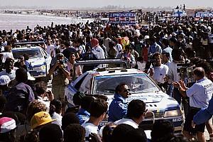Dakar 2021: nasce la categoria Classic per i veicoli storici!