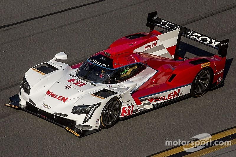 Cadillacs remain dominant at Daytona