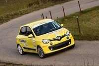 Renault Italia lancia la Twingo R1A Evo per i giovani rallysti