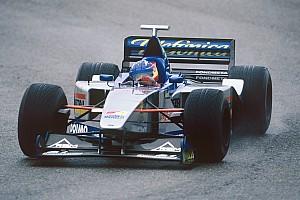 Un día como hoy: El primer test de Alonso en Fórmula 1