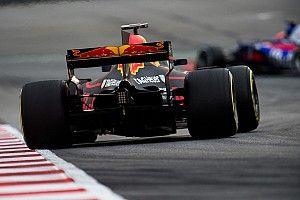 Bekijk de mooiste foto's van de tweede F1-testdag