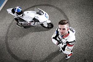 MotoGP Contenu spécial Le MotoGP à la recherche du nouveau Barry Sheene