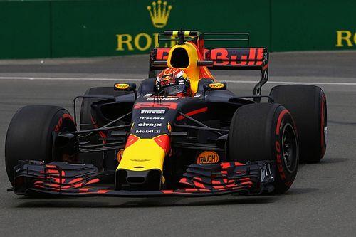 """Verstappen: """"Peccato per il guasto, ma abbiamo avuto ottimi riscontri"""""""