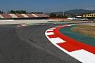 Vinales ingin chicane baru Catalunya diubah
